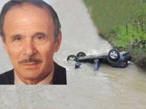 Trabzon Akçaabat ilçesinde kaza: 2 yaralı