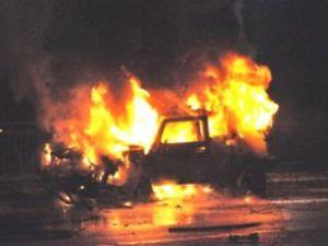 Dubai iş konseyi başkanı kaza yaptı