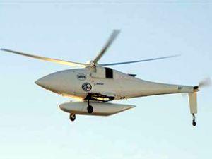 ABD süper casus helikopter geliştirdi