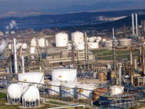 Petkim'de Azerilerin payı yüzde 25 arttı