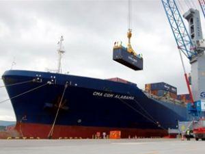 2011, 134.6 milyar dolar ihracatla kapandı