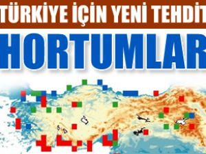 Türkiye'de hortumlar tehlike yaratabilir mi?