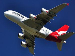 Qantas uçağının 5 yıldızlı otelden farkı yok