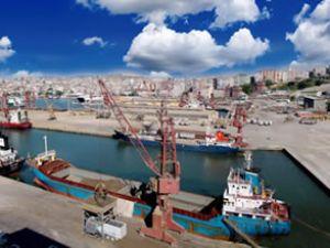 2011 yılı Bandırma Limanı için zorlu geçti