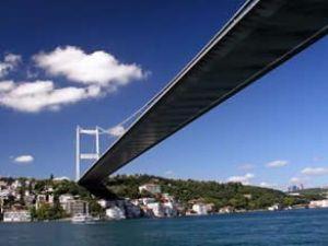 3. köprü yabancılardan yoğun ilgi görüyor