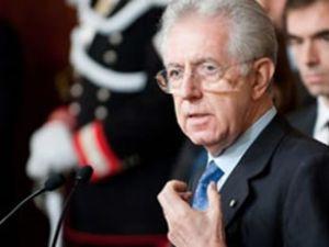 Mario Monti Angela Merkel ile görüşecek.