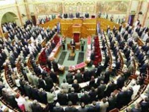 Macaristan'da ekonomik panik başladı