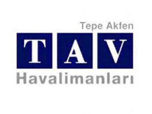 Rekabet Kurulu'ndan TAV'a izin çıktı