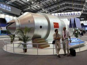 Çin yakında uzayın hakimi olmayı planlıyor