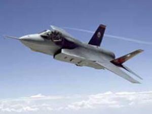 Savaş uçağı projesinde sorun yaşanıyor