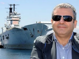 Gemi sökümcüler 2011'de hedefe ulaştı