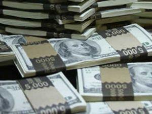 MB, 5 ayda 11,7 milyar dolar sattı
