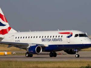 British Airways'tan basın açıklaması