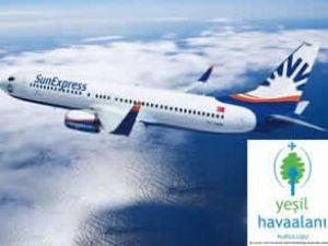 2012 yılının ilk yeşil kuruluşu: Sunexpress