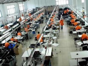 Tekstilcilerden 50 bin yeni istihdam