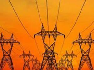 2011'de elektrik tüketimi yüzde 9 arttı