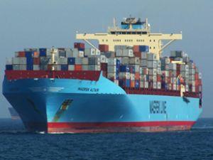 Maersk'a 32 milyon dolar ceza kesildi