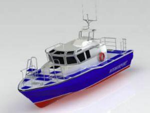 Rosmoport 6 pilot gemisi siparişi verdi
