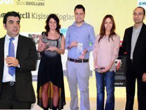 Turkcell Blog Ödülleri sahiplerini buldu