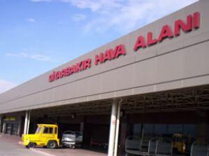 Diyarbakır Havaalanı 2013'te hizmete girecek