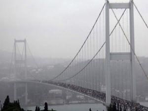 3 köprü Türkiye'de en uzun köprü olacak