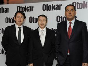 Otokar, 2011'de otobüs satışlarında lider