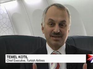 Türk Hava Yolları'nın başarı hikayesi