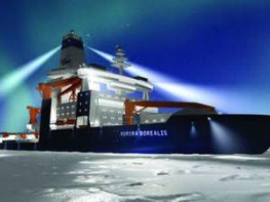 Wärtsilä'dan Çok Amaçlı Araştırma Gemisi