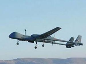 İnsansız uçak kampı vurdu: 4 militan öldü
