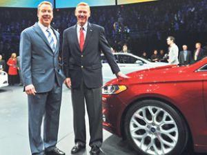 Ford'dan Türkiye'de otomobil üretimine yeşil ışık