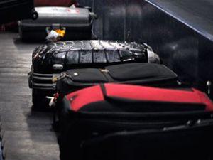 Havalimanına bırakılan bavuldan kadın cesedi çıktı