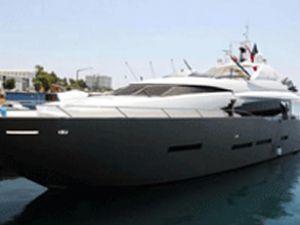 10 yılda Antalya'dan 342 milyon dolarlık yat satıldı