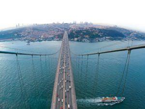3.köprüye çözüm bulundu