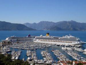 Limanlarda yolcu sayısı yüzde 27 arttı