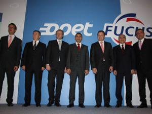 Opet, Fuchs ile işbiriliğini genişletiyor