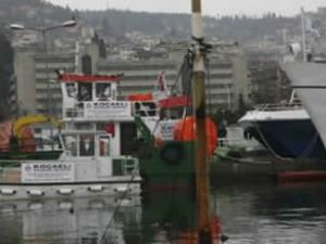 Batık tarihi tekne su yüzüne çıkarılacak