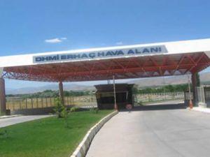 Malatya Havaalanı'na hudut kapısı açıldı