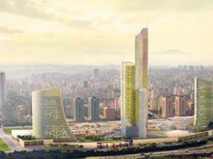 İstanbul'a 250 metrelik gökdelen yapılacak