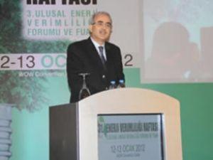 3. Enerji Verimliliği Forumu ve Fuarı