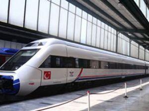 Ankara-İstanbul hızlı treni için kredi