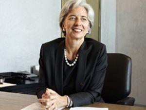 Lagarde: Macaristan'la görüşmedik