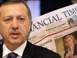 FT: Türkiye, İran'a yaptırıma meydan okuyor