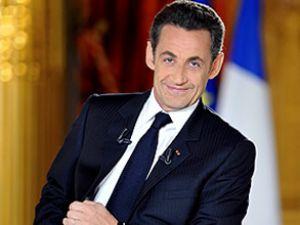 Sarkozy'ye inat Türkiye diyorlar