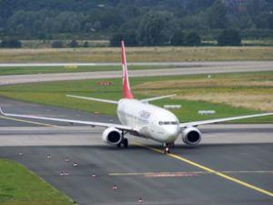 THY uçağı İstanbul'a zorunlu dönüş yaptı