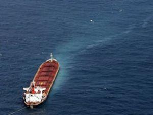 'Rus gemisi Suriye'ye cephane taşıyordu'