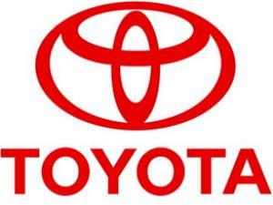 Toyota prototipi ilk kez Türkiye'de üretecek