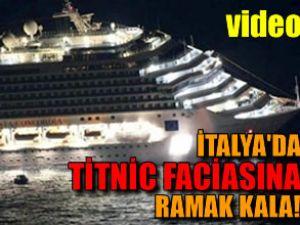 Gemideki Türk yolculara ulaşıldı