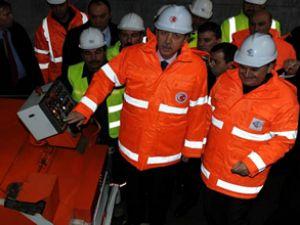 Erdoğan: Marmaray, bir Türkiye projesidir