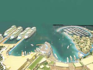 Seaport Limanı'na Venedikliler talip oldu
