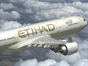 Etihad Havayolları, rakamlarını açıkladı